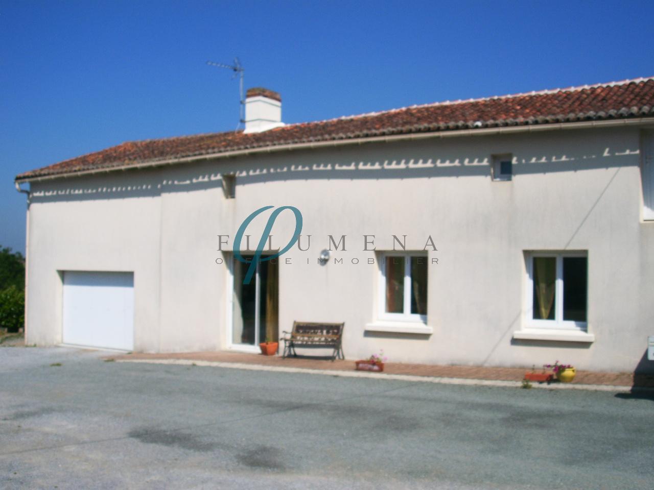Location maison lir 49530 sur le partenaire for Garage ad ancenis